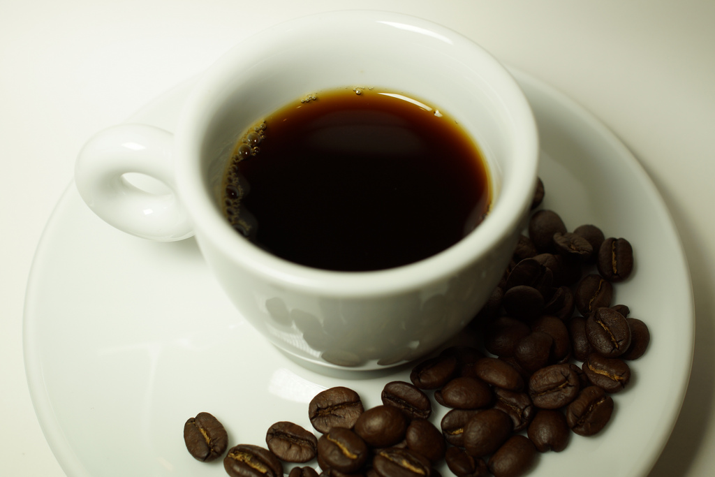 Coffee sport