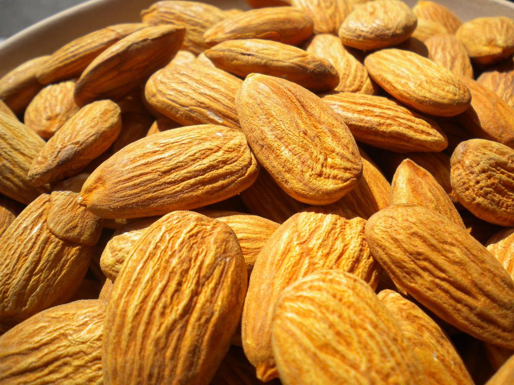 nuts diabetes health