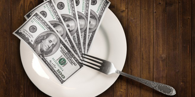 How much does it cost to eat healthier?