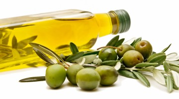 Olive oil still reigns supreme
