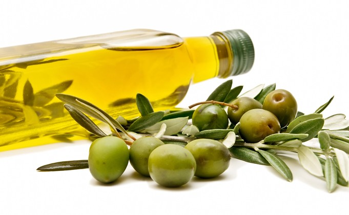Olive Oil by US DA. CC BY 2.0