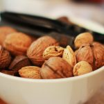 Green light for nuts during pregnancy
