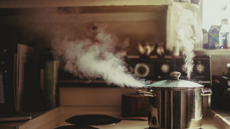 Steam, boil or fry? How cooking affects nutrient losses from foods